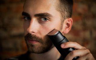 Как самостоятельно подстричь усы и бороду – рекомендации профессионалов