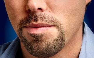 Что делать если не растет борода: причины отсутствия щетины и способы их устранения