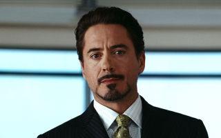 Отращиваем бороду как у Тони Старка: кому подойдет такая бородка, как ее отрастить