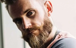 Борода «утиный хвост» – кому она подойдет, как самостоятельно отрастить, подстричь и ухаживать