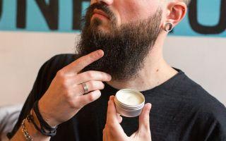 Обзор лучших средств для роста бороды: чем мазать щетину, чтобы росла быстрее