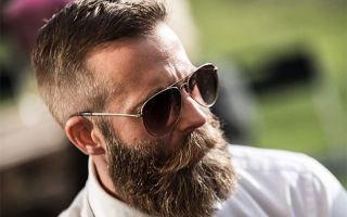 Какая борода в моде в 2021 году: самые стильные варианты, подбор бороды по типу лица