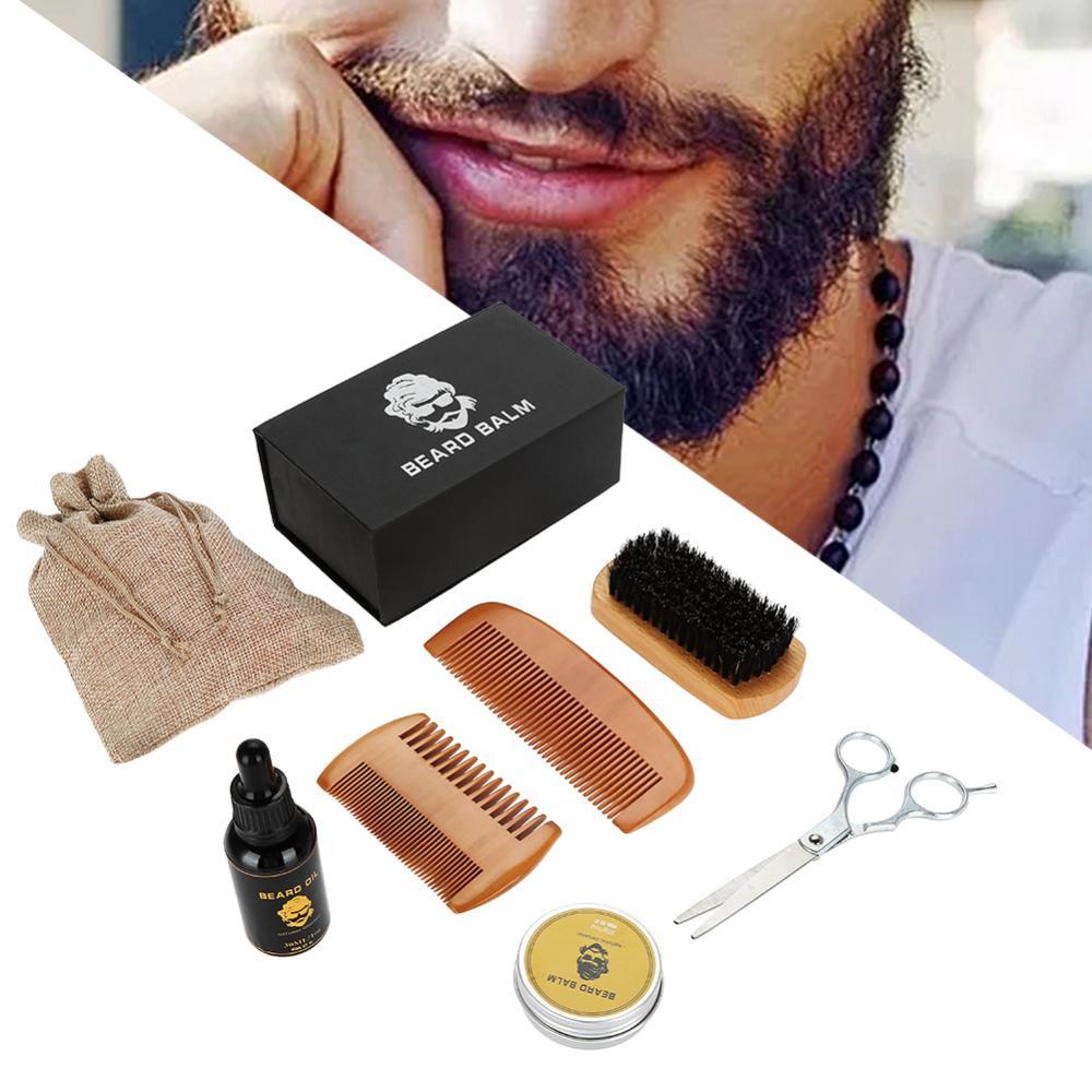 Средства для бороды и усов