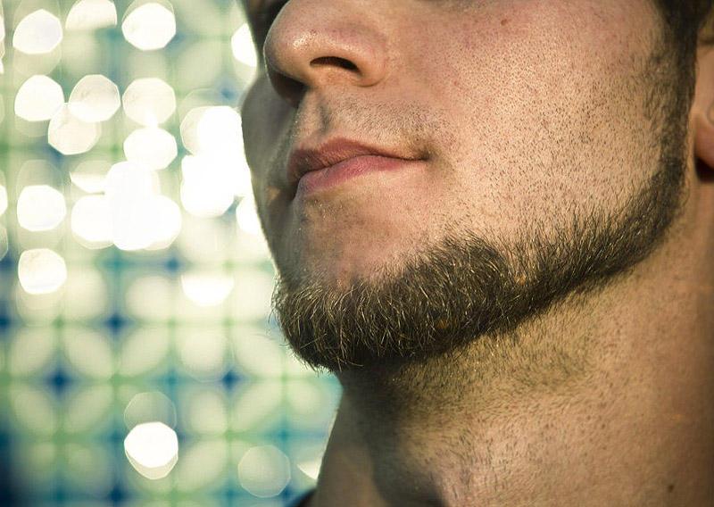 Боцманская Шкиперская борода